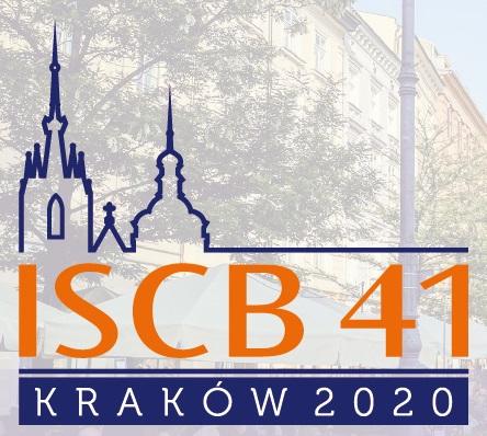 ISCB41 2020