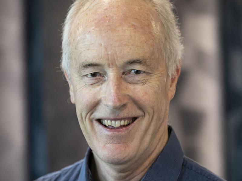 Prof John Carlin