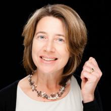 Dr Julie Marsh